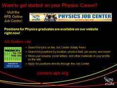 APS Job Center
