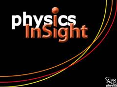 Physics Insight Slide Show Home