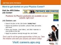 APS Online Job Center