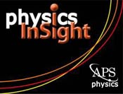 Physics InSight logo