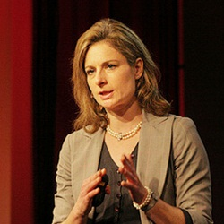 Lisa Randall at TED