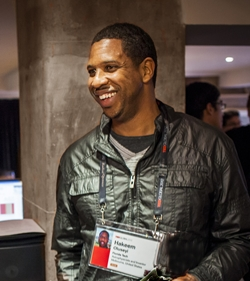 Hakeem Oluseyi at TED