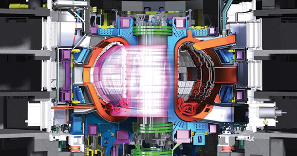 Fusion Research Runs into Turbulence<br /> Fusion scientists fear that the United States is neglecting basic fusion science research after a recent Department of Energy report.
