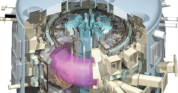 Congress Divided Over Future of U.S. ITER Contributions<br /> Mixed messages from the two U.S. houses of congress means uncertainty for the future of contributions to the ITER fusion project.