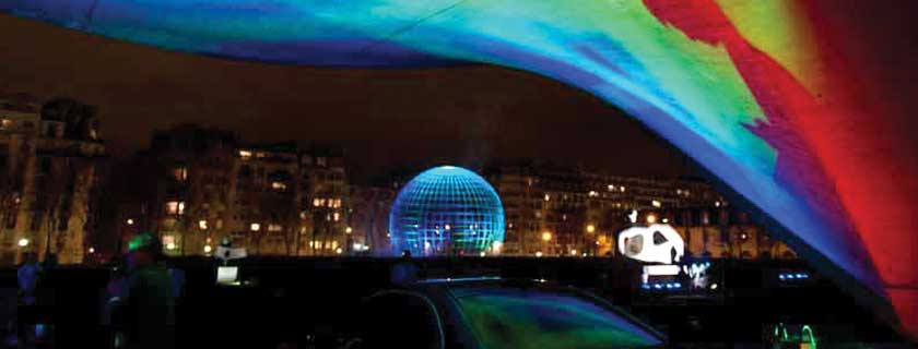 IYL 2015 Switches On in the City of Light<br /> The yearlong celebration of light and light technology kicked off in Paris in January.