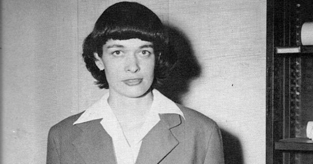 This Month in Physics History<br /> November 10, 1986: Death of Leona Woods Marshall Libby
