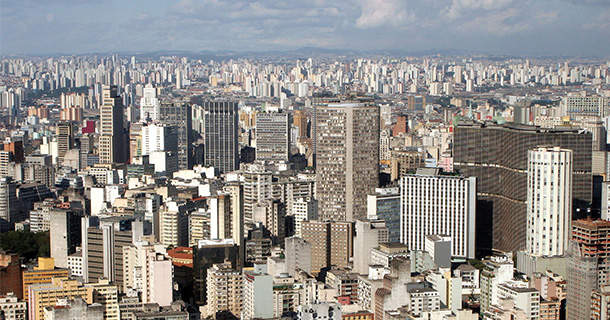 Sao Paulo – Backbone of Brazilian Science<br /> The Brazilian state of Sao Paulo is at the forefront of science investment in South America.