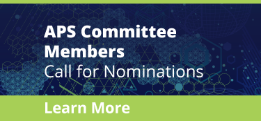 Committee Nominations Homepage