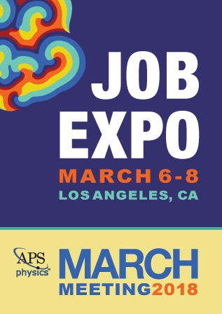 March Job Expo 2018