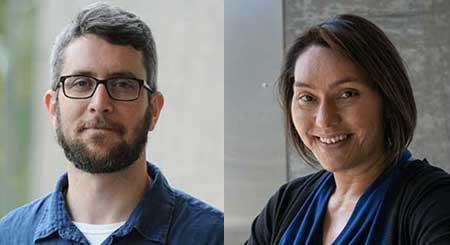 Aps Members Named As  Macarthur Fellows