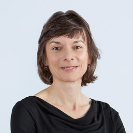 Physical Review Research Co-Lead Editor Nicola Spaldin Wins Swiss Science Prize