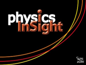 Physics InSight Slideshow