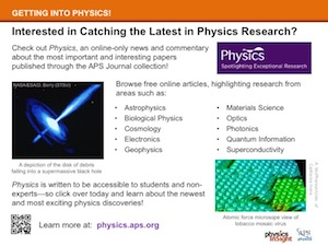 Online Journal: Physics