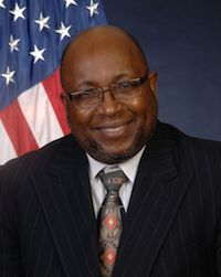 Dr. Willie May