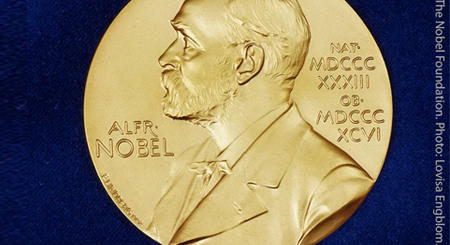 The Nobel Lectures in Physics and Chemistry: The View from Stockholm