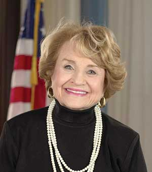 U.S. Rep. Louise Slaughter