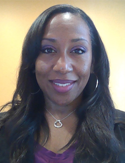 Arlene Modeste Knowles (AIP, TEAM-UP Project Manager)