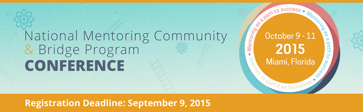 APS National Mentoring Community & Bridge Program Conference