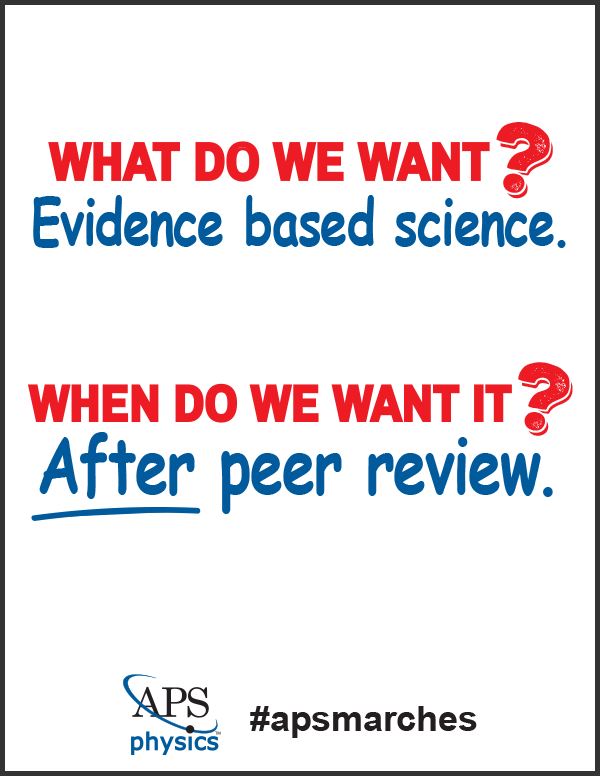 Poster: Peer Review