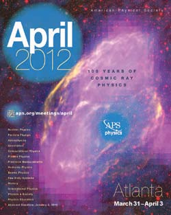 April Meeting poster 2012