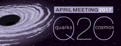 APS April Meeting 2017