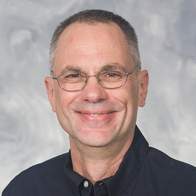 Mark Ediger - Kavli 2019