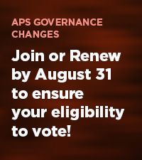 Renew or Join