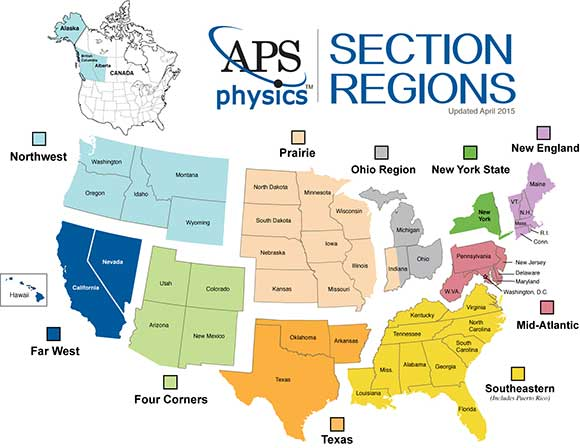 Mid Atlantic States Map.Mid Atlantic Section Helps Aps Cover The Map