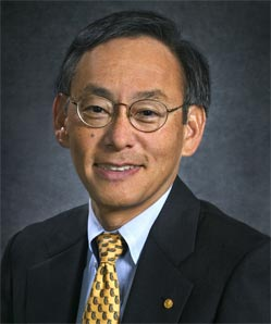 steven chu photographed by