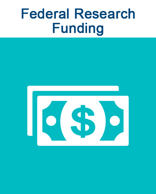Federal Research Funding