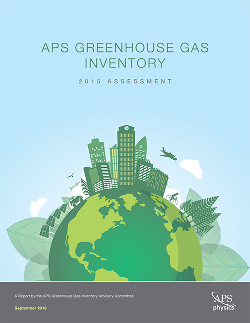 Greenhouse Gas Report