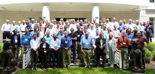 2018 Chairs Conference photo