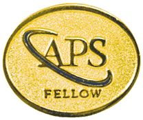 APS Fellowship