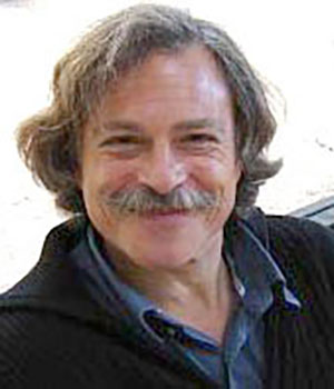 Paul Chaikin