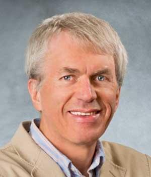 James N. Eckstein
