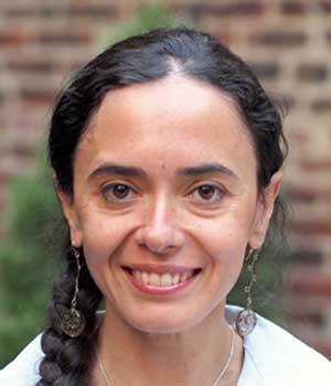 Eleni Katifori