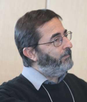 Fernando Quevedo