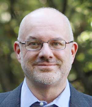 Anders W. Sandvik