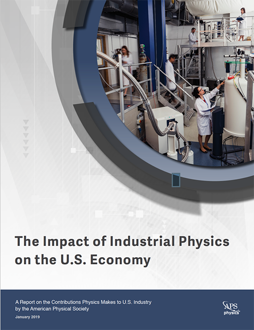 Economic Impact Report cover image