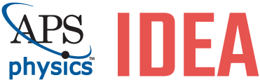 APS-IDEA logo