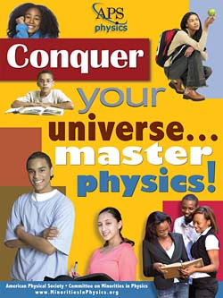 Conquer your universe; master physics.
