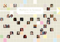 mothers in science-cover