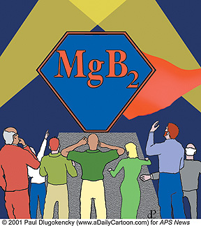 MgB2 cartoon