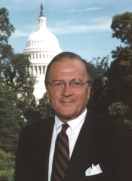 Rep. Sherwood Boehlert