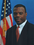 Rep. J.C. Watts, Jr.