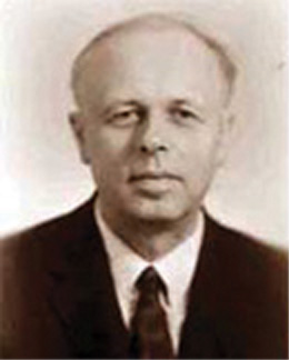 Andrei Sakharov From The Florida Museum Of Natural History