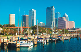 Photo Courtesy of Tampa Bay CVB