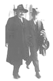This Month in Physics History: Einstein and the EPR Paradox