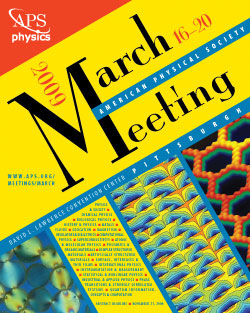 March 09 Meeting Poster