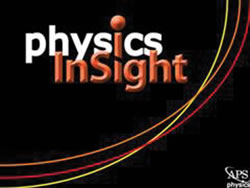 Physics Insight web